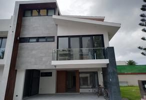 Foto de casa en venta en avenida antiguo rancho a morillotla , san miguel, san andrés cholula, puebla, 0 No. 01