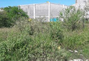 Foto de terreno habitacional en venta en avenida antiguos ejidatarios , comercial lincoln poniente, monterrey, nuevo león, 13739534 No. 01
