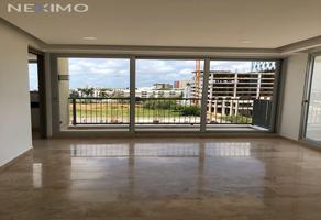Foto de departamento en renta en avenida antonio enriquez savignac 82, supermanzana 4 a, benito juárez, quintana roo, 20767680 No. 01