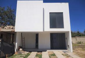 Foto de casa en venta en avenida arbolada , santa anita, tlajomulco de zúñiga, jalisco, 9003977 No. 01