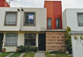 Foto de casa en venta en avenida arboleda , san mateo otzacatipan, toluca, méxico, 12572967 No. 01