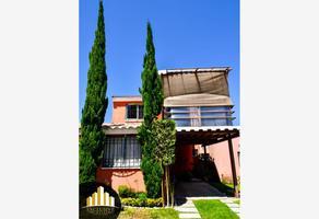 Foto de casa en venta en avenida arborada 1, san lorenzo almecatla, cuautlancingo, puebla, 17173385 No. 01