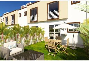 Foto de casa en venta en avenida arco norte sm 260, supermanzana 260, 77518 cancún, q.r. 1, vista real, benito juárez, quintana roo, 12654426 No. 01