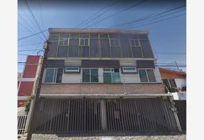 Foto de departamento en venta en avenida arcos 211, jardines del sur, xochimilco, df / cdmx, 16239153 No. 01