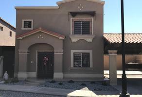 Foto de casa en venta en avenida argallon , quinta córdoba, mexicali, baja california, 18191292 No. 01