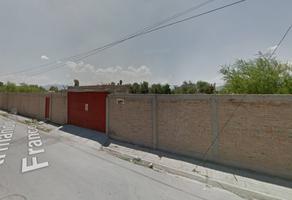 Foto de terreno habitacional en venta en avenida armando del castillo