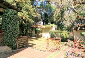 Foto de casa en venta en avenida arteaga y salazar 400, contadero, cuajimalpa de morelos, df / cdmx, 0 No. 01