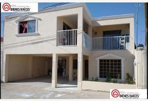 Foto de casa en venta en avenida aspid 24, altares ii, hermosillo, sonora, 0 No. 01