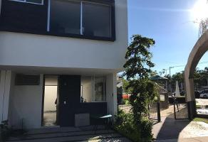 Foto de casa en venta en avenida atardecer 1527, el centinela, zapopan, jalisco, 4891261 No. 01