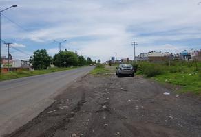 Foto de terreno comercial en venta en avenida atecuaro , parque sur, morelia, michoacán de ocampo, 0 No. 01