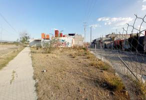 Foto de terreno habitacional en venta en avenida atlacomulco esquina avenida las torres 0 , las torres, san juan del río, querétaro, 14409988 No. 01