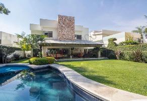 Foto de casa en condominio en venta en avenida atlacomulco , lomas del mirador, cuernavaca, morelos, 9027242 No. 01