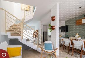 Foto de casa en venta en avenida avellandar , los olvera, corregidora, querétaro, 21349045 No. 01