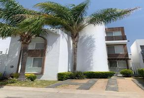 Foto de casa en renta en avenida aviacion 4055, porta real, zapopan, jalisco, 0 No. 01