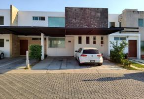 Foto de casa en venta en avenida aviación 4412, jardín real, zapopan, jalisco, 0 No. 01