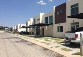 Foto de casa en renta en avenida aviacion 4624, jardín real, zapopan, jalisco, 0 No. 01