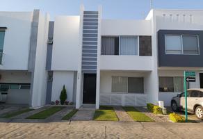 Foto de casa en venta en avenida aviacion 5950, san juan de ocotan, zapopan, jalisco, 14404740 No. 01