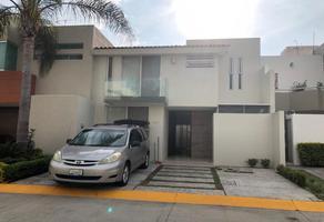 Foto de casa en condominio en venta en avenida aviación, calle paseo altamira oeste 3915, san juan de ocotan, zapopan, jalisco, 0 No. 01