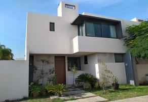 Foto de casa en venta en avenida aviación coto catania , san juan de ocotan, zapopan, jalisco, 15549365 No. 01
