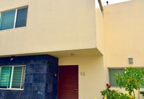 Foto de casa en venta en avenida aviación , jardín real, zapopan, jalisco, 15281951 No. 01