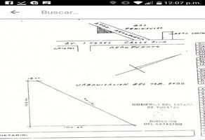 Foto de edificio en venta en avenida aviación , merida centro, mérida, yucatán, 14278692 No. 01
