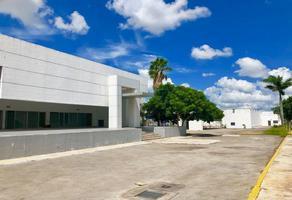 Foto de local en venta en avenida aviacion , merida centro, mérida, yucatán, 17865921 No. 01