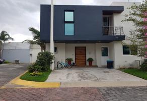 Foto de casa en venta en avenida aviación , san juan de ocotan, zapopan, jalisco, 14384693 No. 01