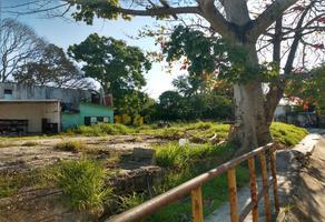 Foto de terreno habitacional en venta en avenida ayuntamiento , martock, tampico, tamaulipas, 13848515 No. 01