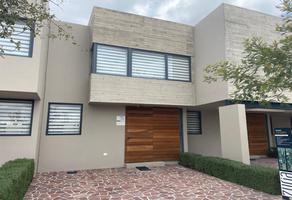 Foto de casa en venta en avenida azalea, manzana 4 4, zakia, el marqués, querétaro, 0 No. 01