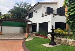 Foto de casa en renta en avenida azaleas lote 02 267, los laureles, tuxtla gutiérrez, chiapas, 0 No. 01