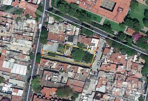 Foto de terreno habitacional en venta en avenida azcapotzalco 25, san álvaro, azcapotzalco, df / cdmx, 18909925 No. 01