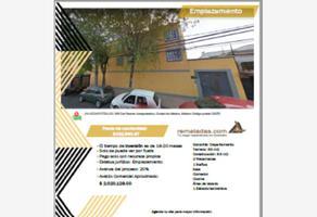Foto de departamento en venta en avenida azcapotzalco 385, del recreo, azcapotzalco, df / cdmx, 16835474 No. 01