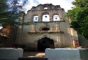 Foto de rancho en venta en avenida azteca rancho