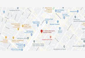 Foto de local en venta en avenida aztecas 426, ajusco, coyoacán, df / cdmx, 0 No. 01