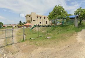 Foto de terreno habitacional en venta en avenida b , el ojital, tampico, tamaulipas, 18537125 No. 01