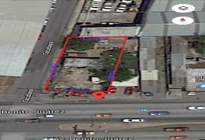 Foto de terreno comercial en venta en avenida b juarez esquina con tacubaya 311, melchor ocampo, guadalupe, nuevo león, 15024338 No. 01