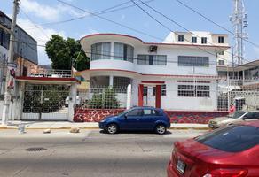 Foto de casa en venta en avenida baja california , progreso, acapulco de juárez, guerrero, 0 No. 01