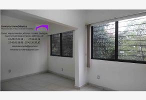Foto de oficina en renta en avenida bajacalifornia 266, hipódromo condesa, cuauhtémoc, df / cdmx, 0 No. 01