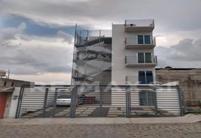 Foto de edificio en venta en avenida balcones de san pablo , balcones de san pablo, querétaro, querétaro, 21637611 No. 01