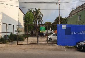 Foto de terreno habitacional en renta en avenida ballena , justo sierra, carmen, campeche, 0 No. 01