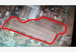 Foto de terreno comercial en venta en avenida barranca 94, san juan, tláhuac, df / cdmx, 13988866 No. 01