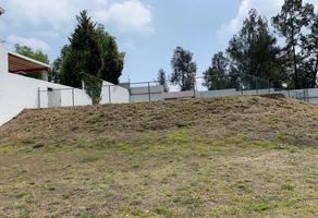 Foto de terreno habitacional en venta en avenida barranca de tarango 0, lomas de tarango, álvaro obregón, df / cdmx, 0 No. 01