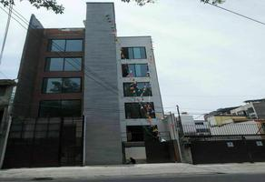 Foto de departamento en venta en avenida barranca del muerto , merced gómez, álvaro obregón, df / cdmx, 0 No. 01