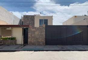 Foto de casa en venta en avenida begonia 1, privada de los arroyo, san luis potosí, san luis potosí, 0 No. 01