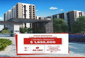 Foto de departamento en venta en avenida belisario domínguez 3500 3500, margarita maza de juárez, guadalajara, jalisco, 0 No. 01