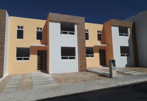 Foto de casa en venta en avenida benito juarez 100, pachuquilla, mineral de la reforma, hidalgo, 0 No. 01