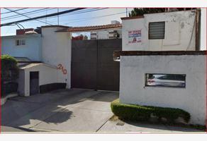 Foto de casa en venta en avenida benito juárez 210, miguel hidalgo, tlalpan, df / cdmx, 0 No. 01
