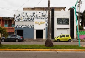 Foto de edificio en venta en avenida benito juárez 25 , chetumal centro, othón p. blanco, quintana roo, 18634473 No. 01