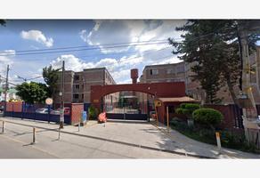 Foto de departamento en venta en avenida benito juárez 3057, los olivos, tláhuac, df / cdmx, 0 No. 01