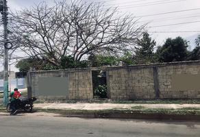 Foto de terreno habitacional en venta en avenida benito juárez 322 , david g gutiérrez ruiz, othón p. blanco, quintana roo, 0 No. 01
